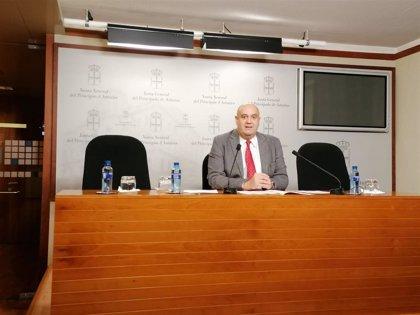 Foro pregunta al Principado sobre el convenio con el CSIC para colaborar contra la despoblación en el suroccidente