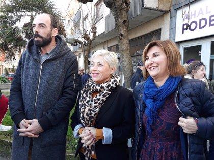 """Podemos Euskadi celebra que el nuevo Gobierno central """"vaya a ser un referente en políticas sociales y en igualdad"""""""