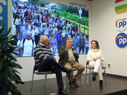 """Leopoldo López Gil pide al Gobierno de Sánchez que """"se vea en el espejo de Venezuela"""" y """"no tomen ese rumbo"""""""
