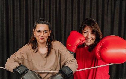 Las dramaturgas castellonenses Begoña Tena y Lucía Sáez se enfrentarán en el IV Torneo de Dramaturgia