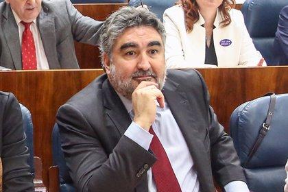 José Manuel Rodríguez Uribes, nuevo ministro de Cultura y Deportes