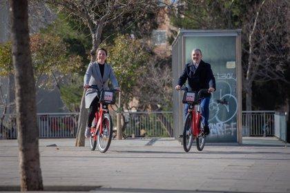 Barcelona ampliará el Bicing con 97 estaciones y llegará a 11 barrios más