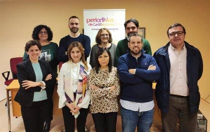El Colegio de Periodistas de Castilla y León intensificará las acciones formativas y ampliará su carta de servicios