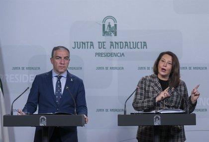 """Crespo anima a Planas a """"redoblar esfuerzos"""" en defensa de la PAC y contra los aranceles, los bajos precios y la sequía"""