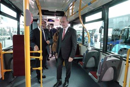La Empresa Malagueña de Transportes cierra el año 2019 con más de 47 millones de viajeros