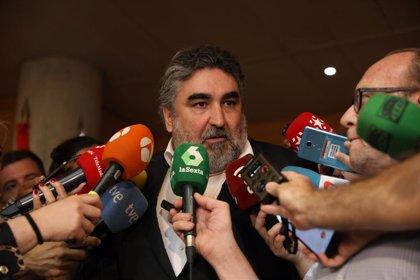 La SGAE, la colección Thyssen o la Ley de Mecenazgo, entre los retos de Rodríguez Uribes en Cultura