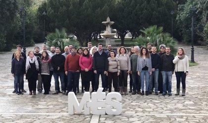 Noguera plantea convertir MÉS per Mallorca en una federación para ampliar el proyecto