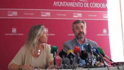 """PP reclama al PSOE que se deje de """"triquiñuelas"""" para crear una polémica por el cambio de nombres de calles de Córdoba"""