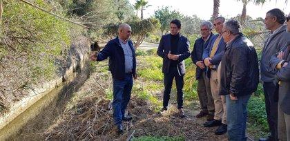 El IES Azahar de San Martín del Tesorillo (Cádiz) recuperará el uso de su patio para actividades deportivas y de recreo