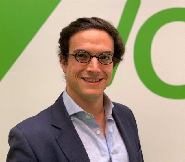 José María Figaredo Álvarez-Sala (Vox).