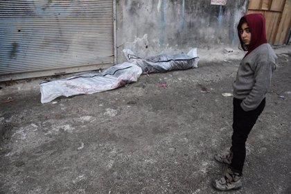 Al menos 18 civiles mueren en Idlib dos días después del nuevo alto el fuego en la provincia
