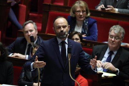 El Gobierno francés retira la edad fija de jubilación de la reforma de las pensiones