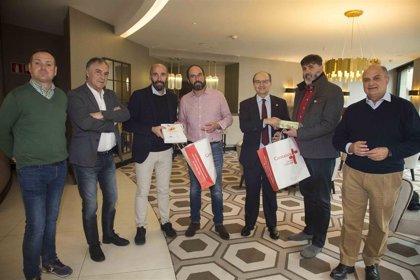 Camargo agradece al Sevilla su colaboración en el dispositivo de seguridad del partido de Copa