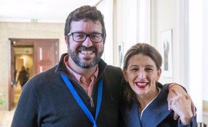 Joaquín Pérez Rey y María Amparo Ballester Pastor serán secretario de Estado de Trabajo y jefa de Gabinete de Díaz
