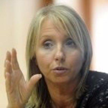 La catedrática de la UV María Amparo Ballester Pastor será jefa de Gabinete de la ministra Díaz