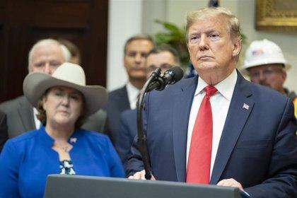 Trump expresa su apoyo a las protestas contra el Gobierno de Irán