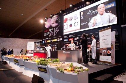 La Comunidad participará en Madrid Fusión y presentará sus innovaciones gastronómicas