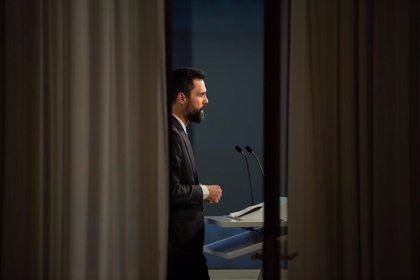 """Torrent dice que la JEC es un órgano administrativo que """"no puede inhabilitar a un diputado"""""""
