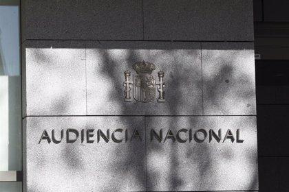 La Audiencia Nacional juzga el martes a Ana María Cameno, la 'reina de la coca', que se enfrenta a 24 años de cárcel