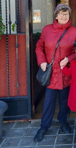 Buscan a una mujer de 70 años con alzhéimer desaparecida en Alicante