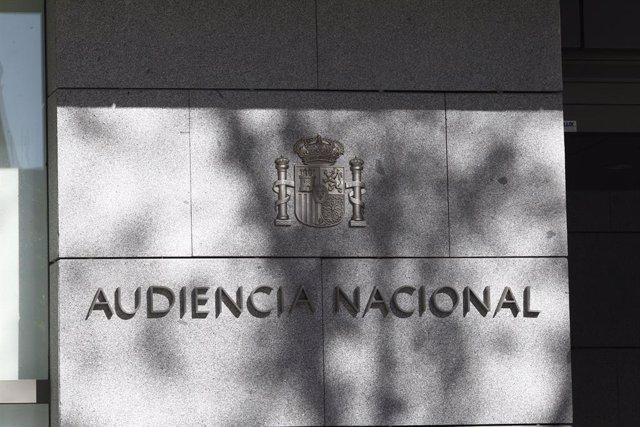 La Audiencia Nacional juzga a Ana María Cameno, la 'reina de la coca', que exten