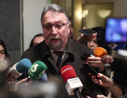 Oblanca (Foro) pregunta al Gobierno sobre inversiones previstas para suprimir pasos a nivel en Asturias