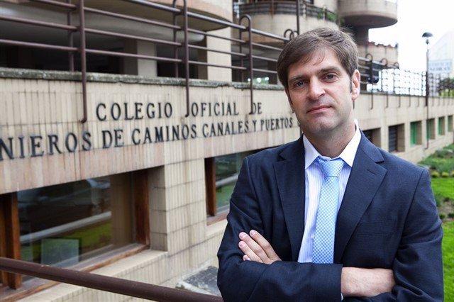Enrique Conde, nuevo presidente de CEOE-Cepyme Cantabria