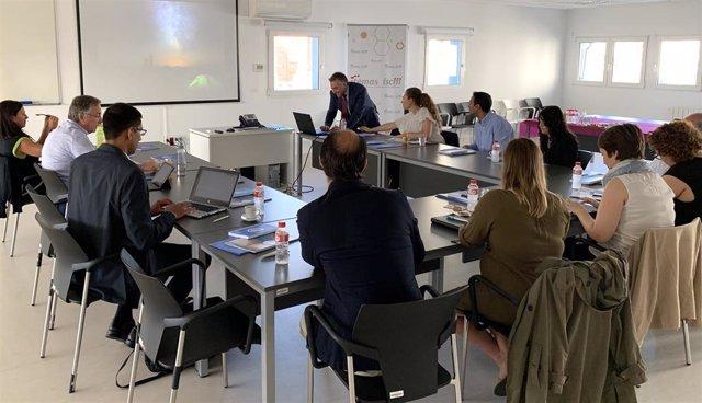 El IDIVAL participará en un proyecto europeo para mejorar la hospitalización domiciliaria de pacientes