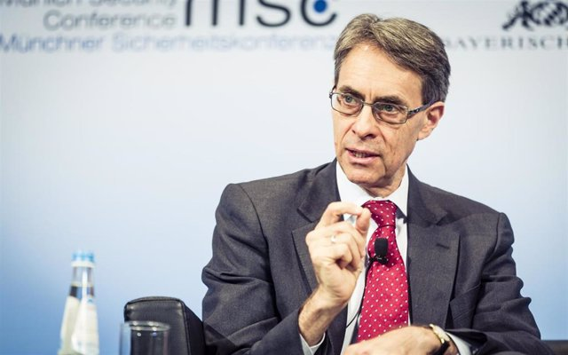 Kenneth Roth, director general de la ONG Human Rights Watch