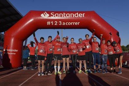 El equipo 123aCorrer se pone a punto para el Maratón de Sevilla