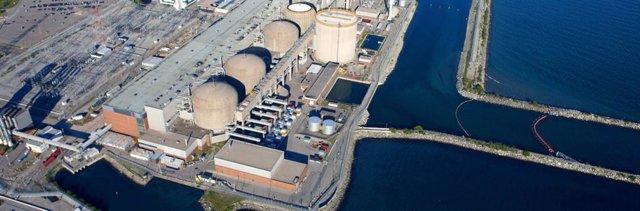 Central Nuclear de Pickering