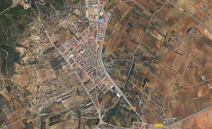 Fallece un motorista de 44 años en un accidente en La Vall d'Alba (Castellón)