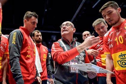 """Ribera: """"El equipo se está gustando y eso es bueno"""""""