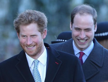 El príncipe Harry, contra su familia en una reunión de emergencia