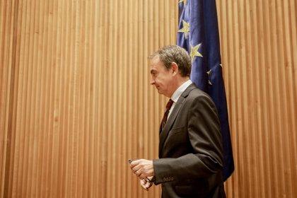 """Zapatero califica de """"surrealista"""" la petición de la Fiscalía de Bolivia y asegura que no acudirá a declarar"""