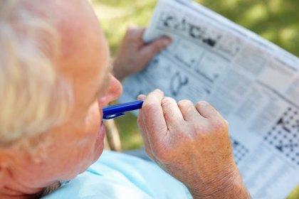 ¿Los crucigramas y los sudokus ayudan a prevenir la demencia?