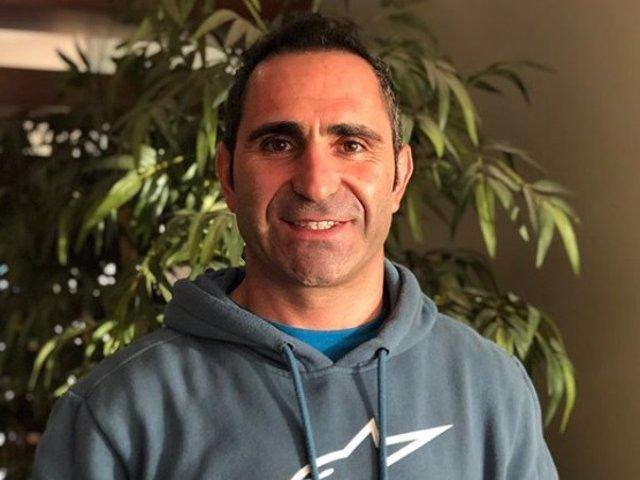 Paulo Gonalves