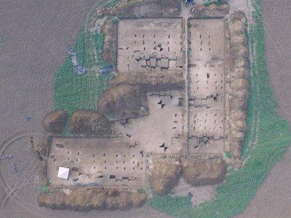 Un fenómeno cerebral aclara un enigma sobre las casas del Neolítico