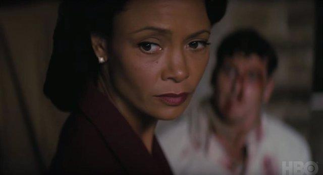 Imagen de la 3ª temporada de  Westworld