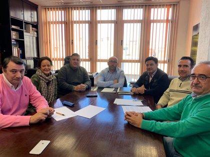 C-LM pedirá reducir los módulos agrícolas en el IRPF de 2019 en cultivos afectados por circunstancias excepcionales