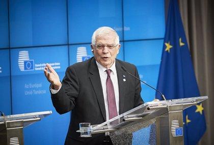 Libia.- La UE aplaude el anuncio de alto el fuego en Libia y pide encauzar el conflicto con el Proceso de Berlín
