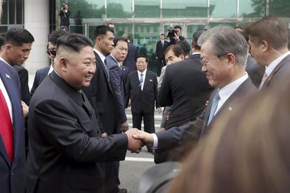 """Corea.- Seúl insta a Pyongyang a """"mantener la compostura"""" para establecer unas mejores relaciones intercoreanas"""