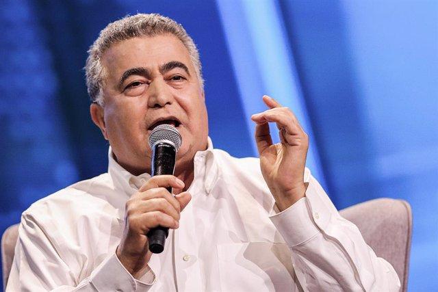 Israel.- El Partido Laborista israelí amplía a su alianza con grupos liberales p