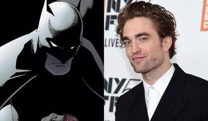 The Batman convertirá Glasgow en Gotham para Robert Pattinson