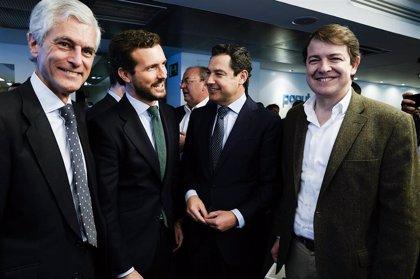 Casado abre legislatura con cambios en el PP: salen Tejerina y Catalá y entran Elvira Rodríguez y Enrique López