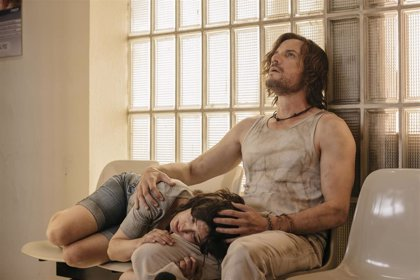 Antena 3 estrena este martes 'Perdida', un nuevo thriller protagonizado por Daniel Grao