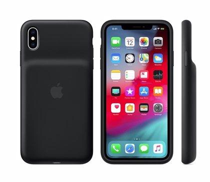 Portaltic.-Apple inicia un programa para reemplazar la funda 'Smart Battery' de los modelos de iPhone XS y XR