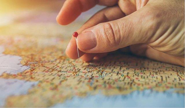 Viajar, viajes, turismo