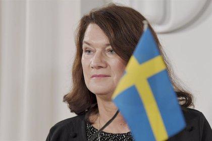 Irán.- Suecia convoca al embajador de Irán en Estocolmo por el derribo del avión de pasajeros en Teherán