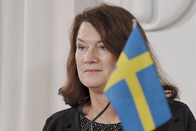 Irán.- Suecia convoca al embajador de Irán en Estocolmo por el derribo del avión